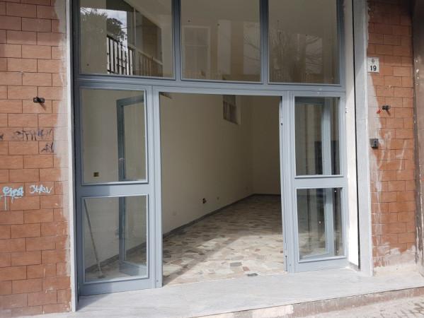 Negozio / Locale in vendita a San Giorgio a Cremano, 1 locali, prezzo € 95.000 | Cambio Casa.it