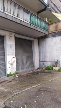 Magazzino in vendita a Messina, 1 locali, prezzo € 98.000 | Cambio Casa.it