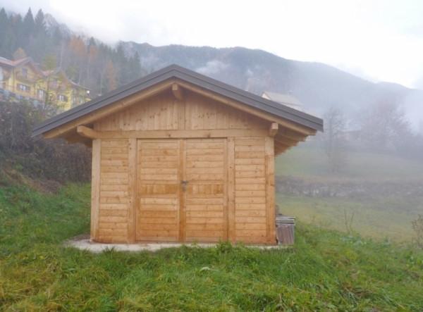 Terreno Agricolo in vendita a Bieno, 9999 locali, prezzo € 30.000 | CambioCasa.it