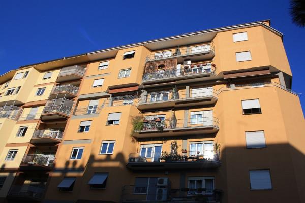 Attico / Mansarda in affitto a Roma, 1 locali, zona Zona: 4 . Nomentano, Bologna, Policlinico, prezzo € 750   Cambio Casa.it