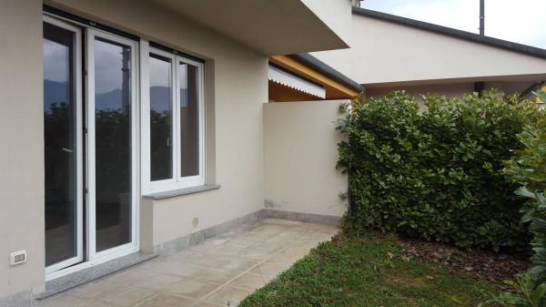 Appartamento in affitto a Galbiate, 3 locali, prezzo € 700 | Cambio Casa.it
