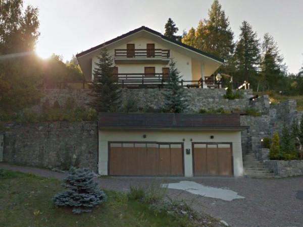 Villa in vendita a Gressan, 6 locali, prezzo € 195.000 | Cambio Casa.it