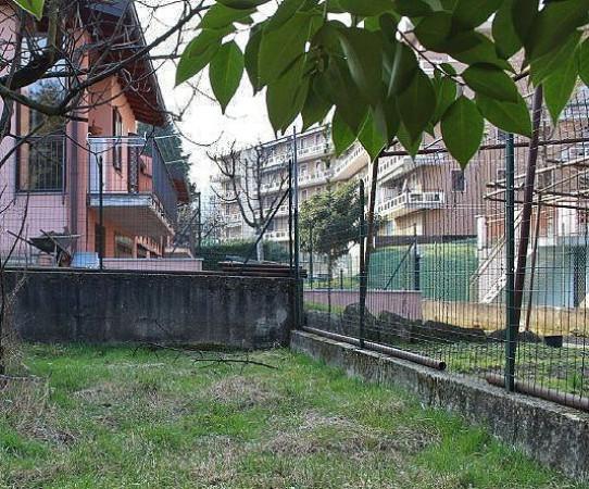 Terreno Edificabile Residenziale in vendita a Induno Olona, 9999 locali, prezzo € 87.000 | Cambio Casa.it
