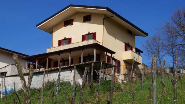 Villa in vendita a Alvignano, 5 locali, prezzo € 180.000   Cambio Casa.it