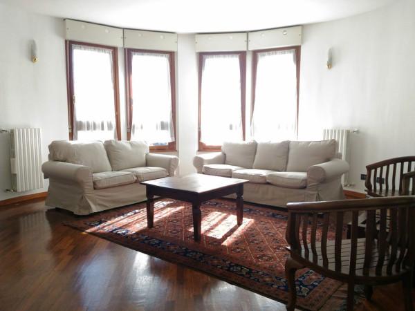 Appartamento in Affitto a San Donato Milanese