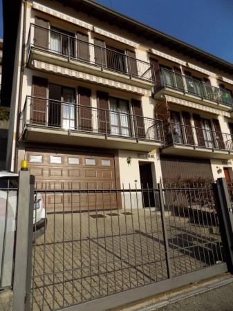 Villa a Schiera in vendita a Como, 5 locali, zona Zona: 9 . Monte Olimpino - Sagnino - Tavernola, prezzo € 375.000 | Cambio Casa.it