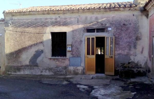 Soluzione Indipendente in vendita a Nurachi, 3 locali, prezzo € 60.000 | Cambio Casa.it