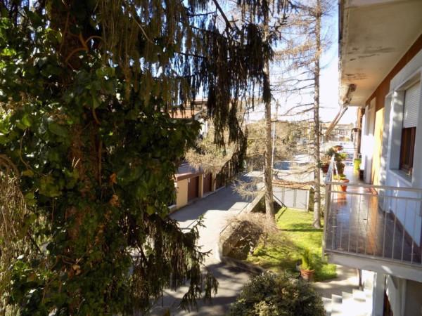 Appartamento in affitto a Lurate Caccivio, 3 locali, prezzo € 700 | Cambio Casa.it