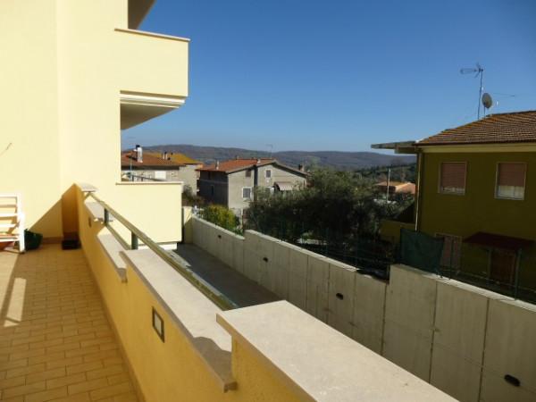 Appartamento in vendita a Monte Romano, 3 locali, prezzo € 130.000 | Cambio Casa.it