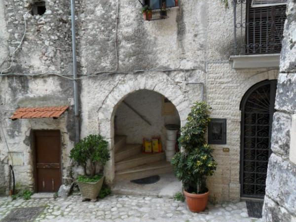 Appartamento in vendita a Ausonia, 2 locali, prezzo € 46.000 | Cambio Casa.it
