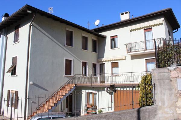 Attico / Mansarda in vendita a Trento, 5 locali, prezzo € 330.000 | Cambio Casa.it