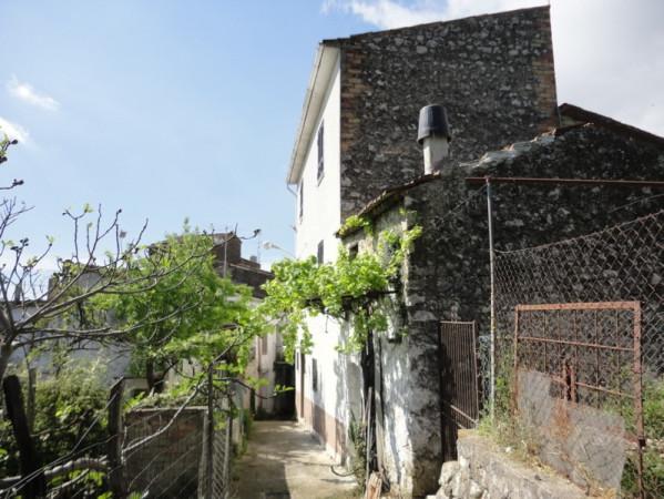Appartamento in vendita a Ausonia, 3 locali, prezzo € 90.000 | Cambio Casa.it