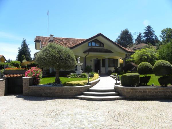 Villa in vendita a Borgo San Dalmazzo, 6 locali, Trattative riservate | Cambio Casa.it