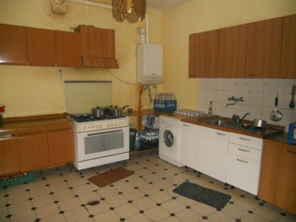 Soluzione Indipendente in affitto a Luzzara, 4 locali, prezzo € 400 | Cambio Casa.it