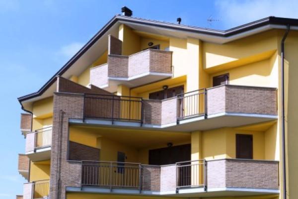 Appartamento in Vendita a Bernareggio: 3 locali, 118 mq