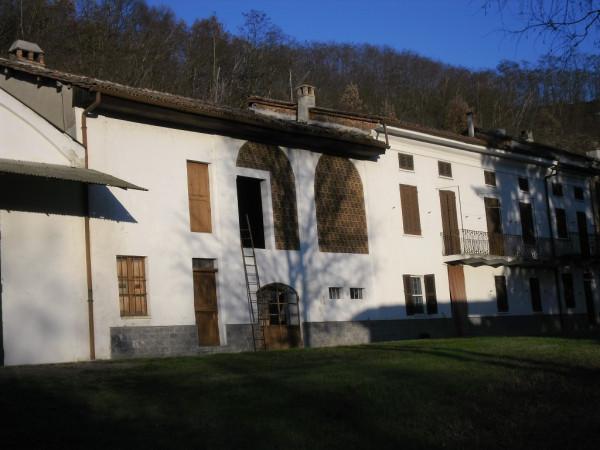 Rustico / Casale in vendita a Castelnuovo Belbo, 6 locali, prezzo € 120.000 | Cambio Casa.it