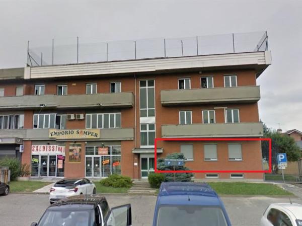 Appartamento in vendita a Borgaro Torinese, 3 locali, prezzo € 66.000 | Cambio Casa.it