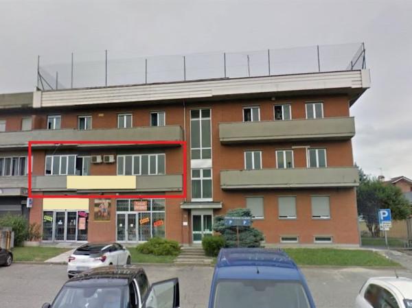 Ufficio / Studio in vendita a Borgaro Torinese, 4 locali, prezzo € 78.000 | Cambio Casa.it