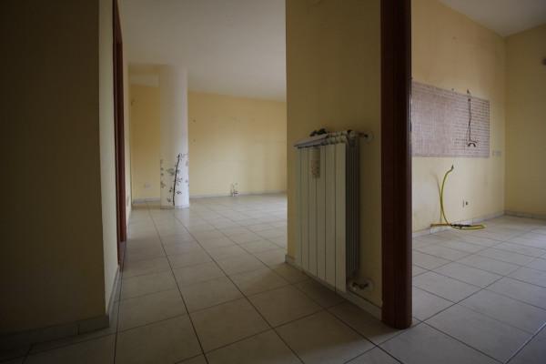 Appartamento in Vendita a Ponsacco Centro: 4 locali, 97 mq