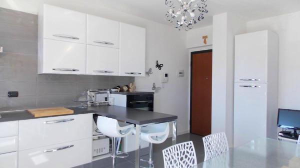 Appartamento in vendita a Sulbiate, 3 locali, prezzo € 165.000 | Cambio Casa.it