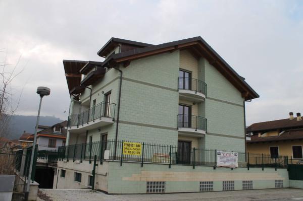 Appartamento in Vendita a San Mauro Torinese Centro: 3 locali, 103 mq