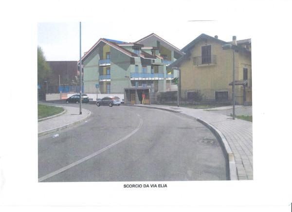 Appartamento in Vendita a San Mauro Torinese Centro: 4 locali, 110 mq
