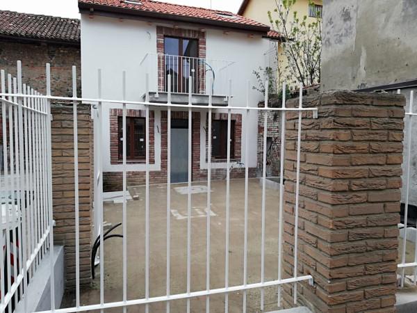 Rustico / Casale in vendita a Pianezza, 2 locali, prezzo € 142.000 | Cambio Casa.it
