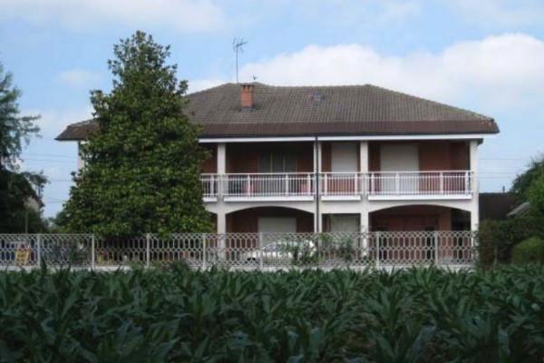 Villa in Vendita a Vigone