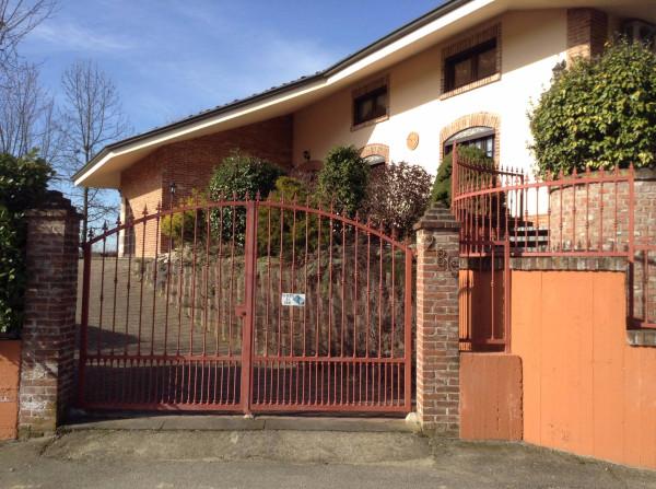 Villa in vendita a Capriglio, 6 locali, prezzo € 480.000 | Cambio Casa.it