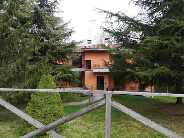 Appartamento in Vendita a Gropparello: 2 locali, 53 mq