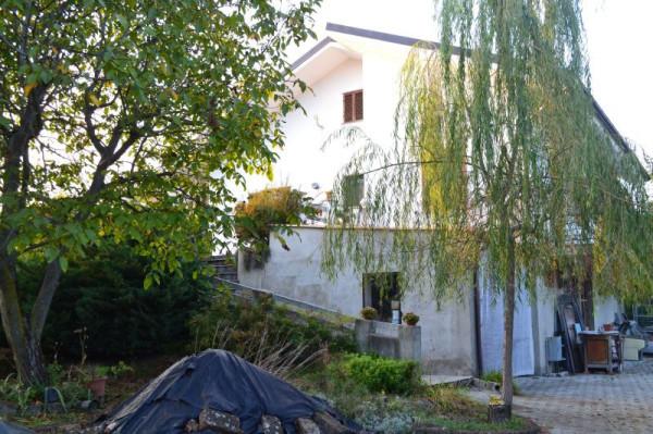 Soluzione Indipendente in vendita a Berzano di San Pietro, 4 locali, prezzo € 180.000 | Cambio Casa.it