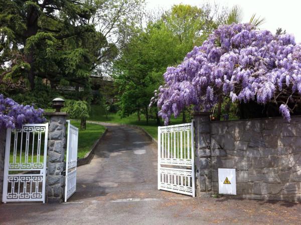 Villa in Vendita a Rivoli Periferia Ovest: 5 locali, 438 mq