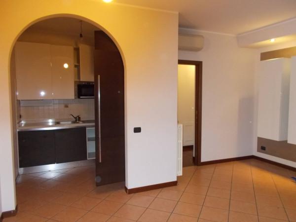 Appartamento in affitto a Fara Gera d'Adda, 3 locali, prezzo € 500 | Cambio Casa.it