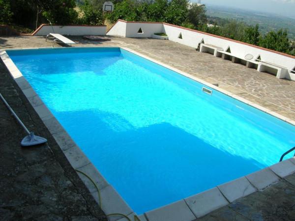 Villa in vendita a Ogliastro Cilento, 6 locali, prezzo € 185.000 | Cambio Casa.it