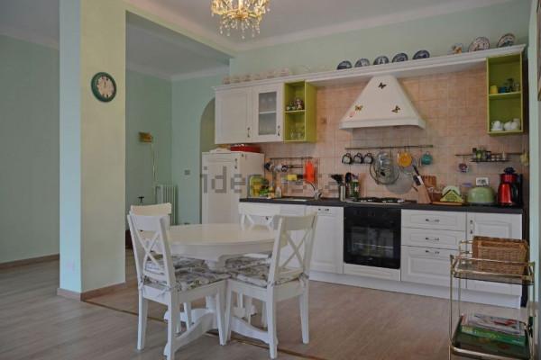 Appartamento in Affitto a San Remo Centro: 3 locali, 93 mq