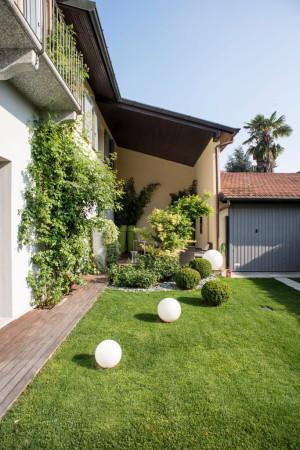 Villa in vendita a Legnano, 5 locali, Trattative riservate | CambioCasa.it
