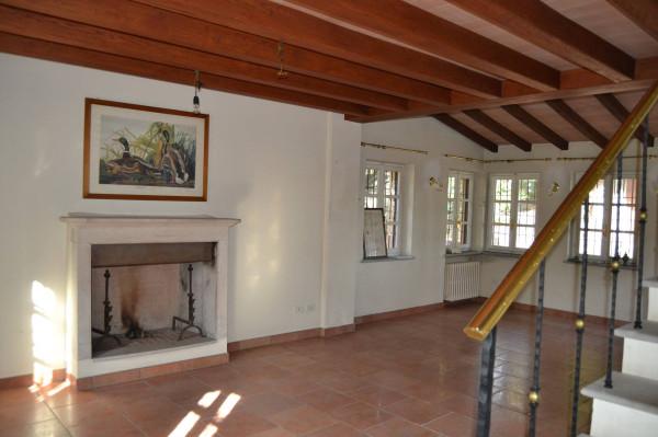 Villa in affitto a Peschiera Borromeo, 3 locali, prezzo € 2.083 | Cambio Casa.it