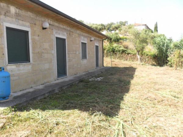 Villa in vendita a Agropoli, 3 locali, prezzo € 130.000 | Cambio Casa.it