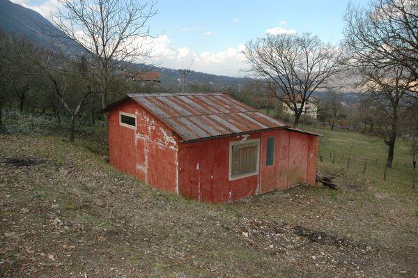 Rustico / Casale in vendita a Morolo, 2 locali, prezzo € 23.000 | Cambio Casa.it