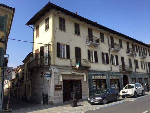 Appartamento in affitto a Bra, 2 locali, prezzo € 420 | Cambio Casa.it