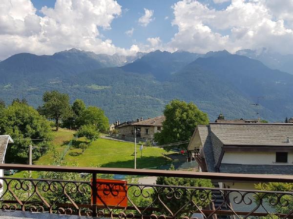 Appartamento in vendita a Teglio, 2 locali, prezzo € 95.000 | CambioCasa.it