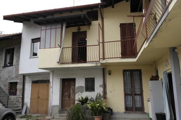 Appartamento in vendita a Bardello, 2 locali, prezzo € 50.000 | Cambio Casa.it