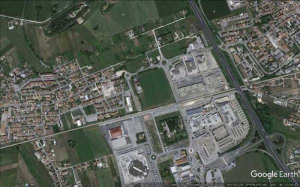 Terreno Commerciale in Vendita a Civitanova Marche Rif.9873215