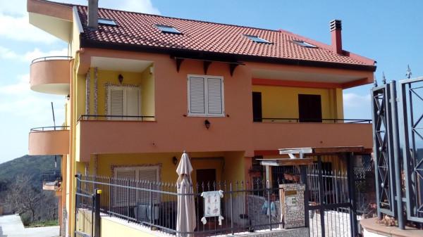 Villa a Schiera in vendita a Rocchetta e Croce, 6 locali, prezzo € 125.000 | CambioCasa.it