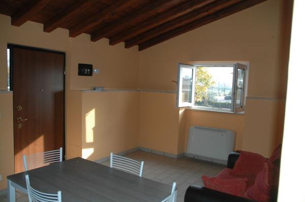 Appartamento in affitto a Morolo, 2 locali, prezzo € 370 | Cambio Casa.it