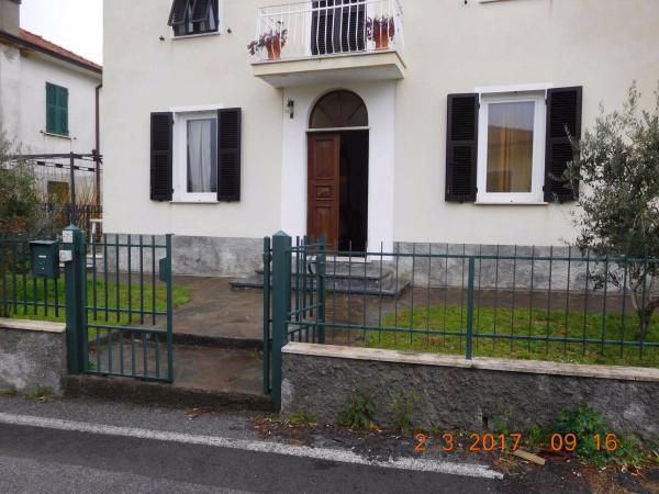Bilocale Santo Stefano di Magra  12