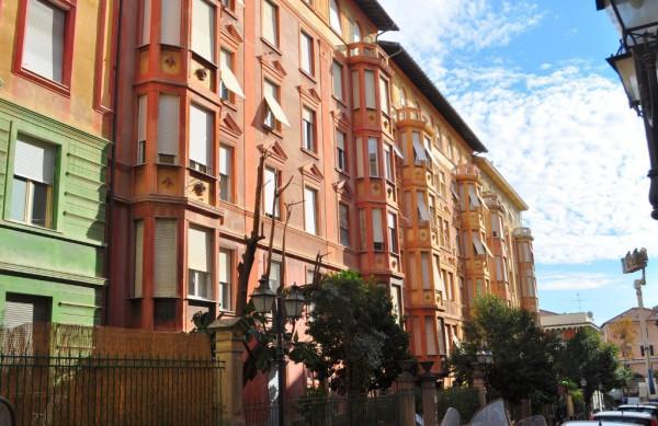 Appartamento in Vendita a San Remo Centro: 4 locali, 115 mq