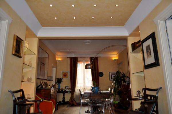 Appartamento in Vendita a San Remo Centro: 5 locali, 180 mq
