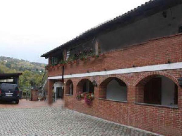 Soluzione Indipendente in vendita a Canelli, 5 locali, prezzo € 115.000 | Cambio Casa.it