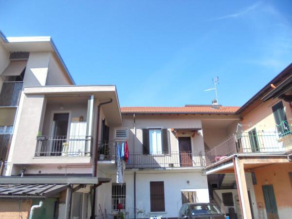 Appartamento in vendita a Nerviano, 3 locali, prezzo € 119.000 | Cambio Casa.it